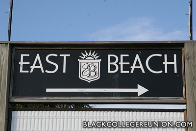 East Beach, Galveston, TX