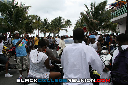 Memorial Day Miami 2007