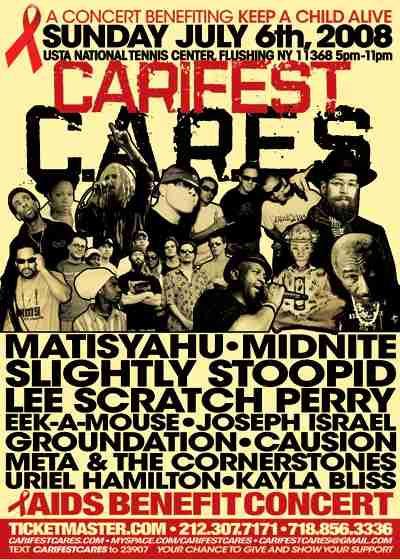 CARIFEST C.A.R.E.S