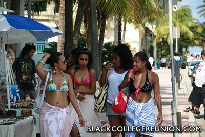 Ladies On South Beach