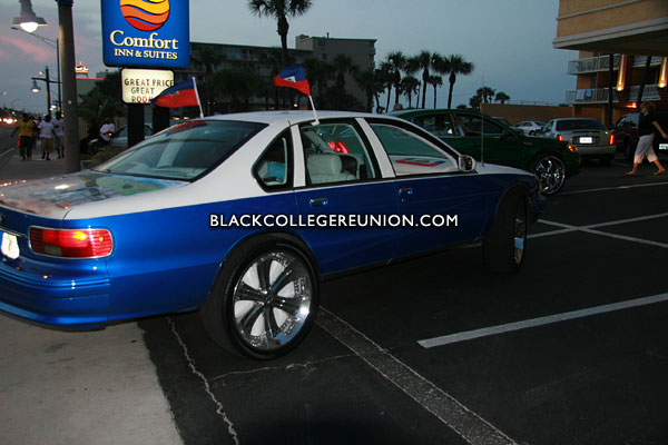 BCR 2008