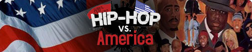 Hip Hop vs. America II