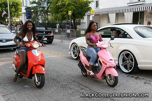 Memorial Day Miami 2010